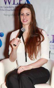 Chiropractor Dr. Stephanie Nazemi