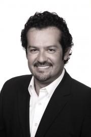 Dr. Mo Zakhireh
