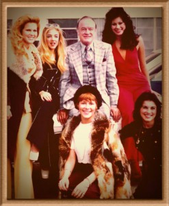 Bob Hope and the Golddiggers