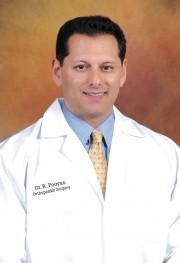 Dr Pooyan