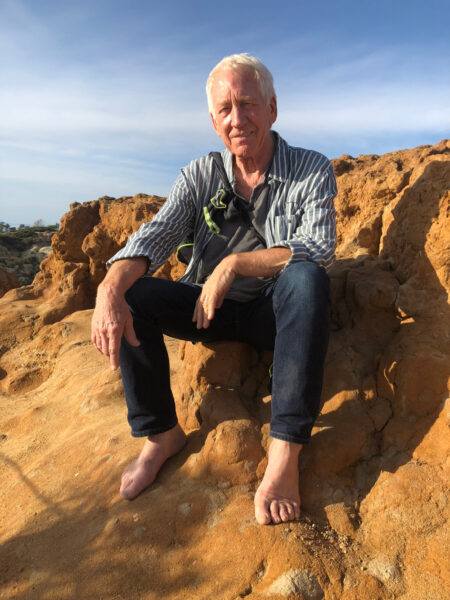 Earthing Founder Clint Ober
