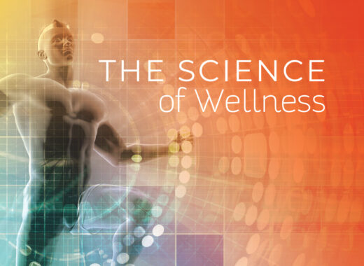 The Science of Wellness