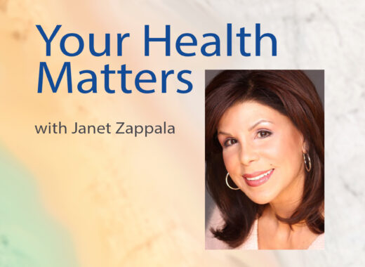Your health Matters by Janet Zappala