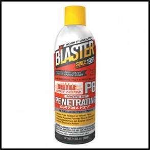 108-16-PB Penetrating Catalysts, 11 oz Aerosol Can