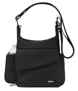 Pack an anti-theft bag