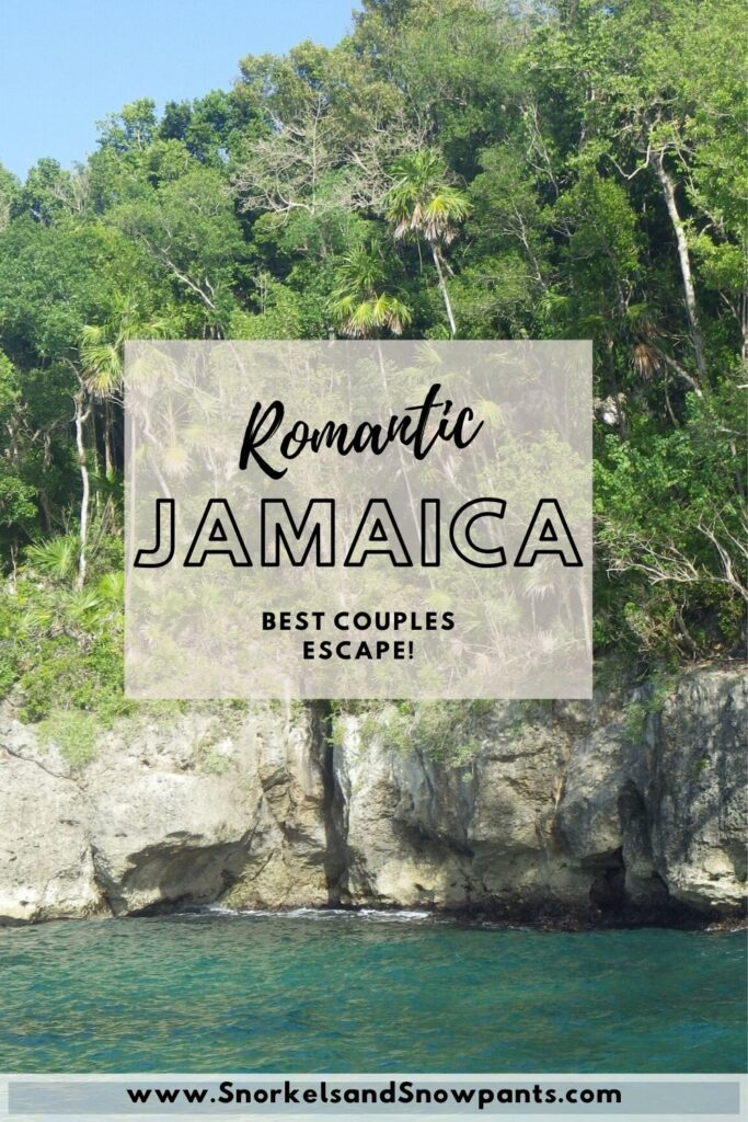 Explore Ocho Rios from an all inclusive couples resort!