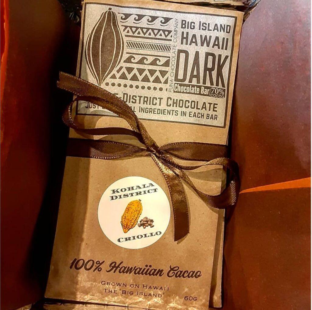 Puna Chocolates