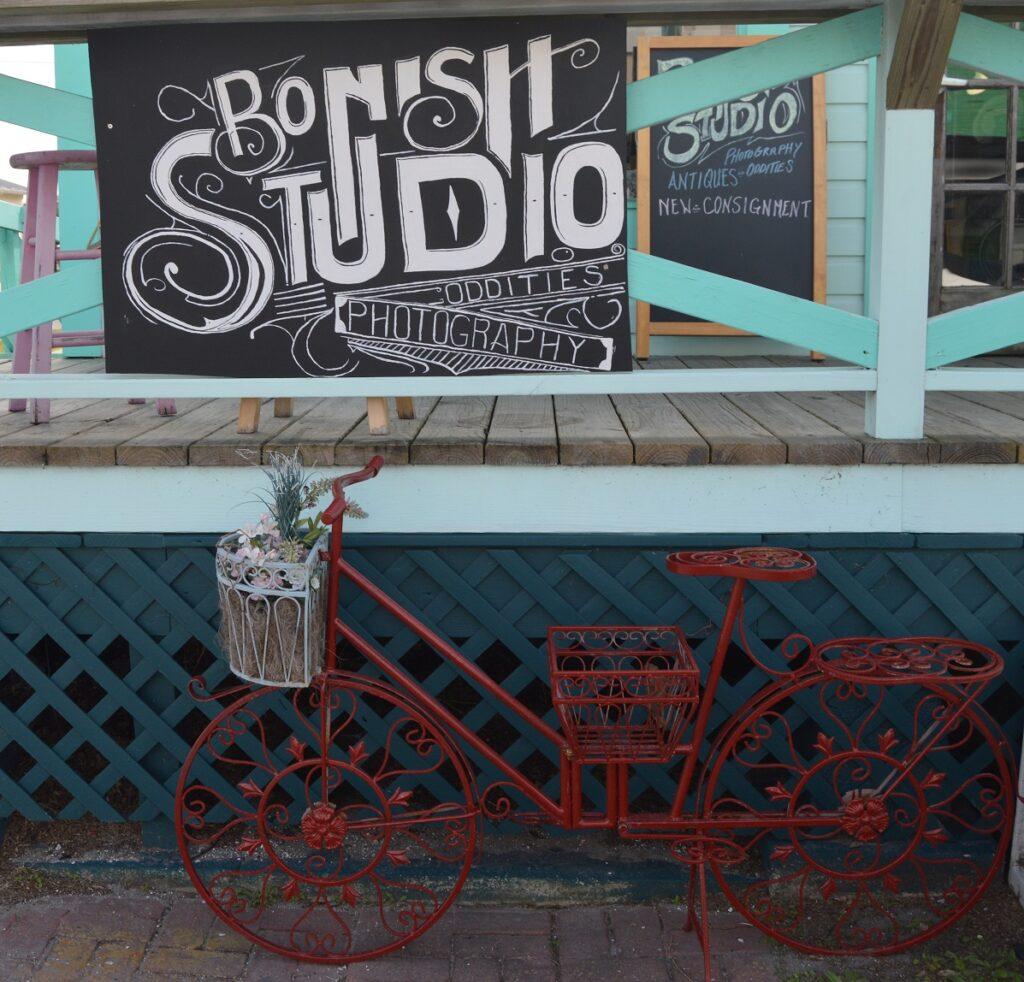 Bonish Studios
