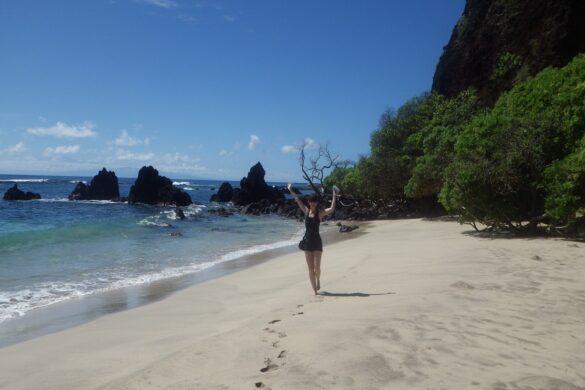 Maui in a week