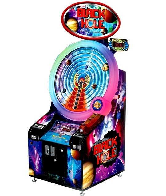 Black Hole Arcade Game