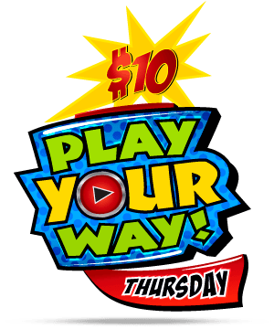 Play Your Way Thursday