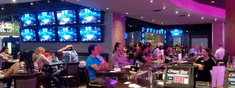 Watch UFC at GameTime Miami Florida Sunset Place