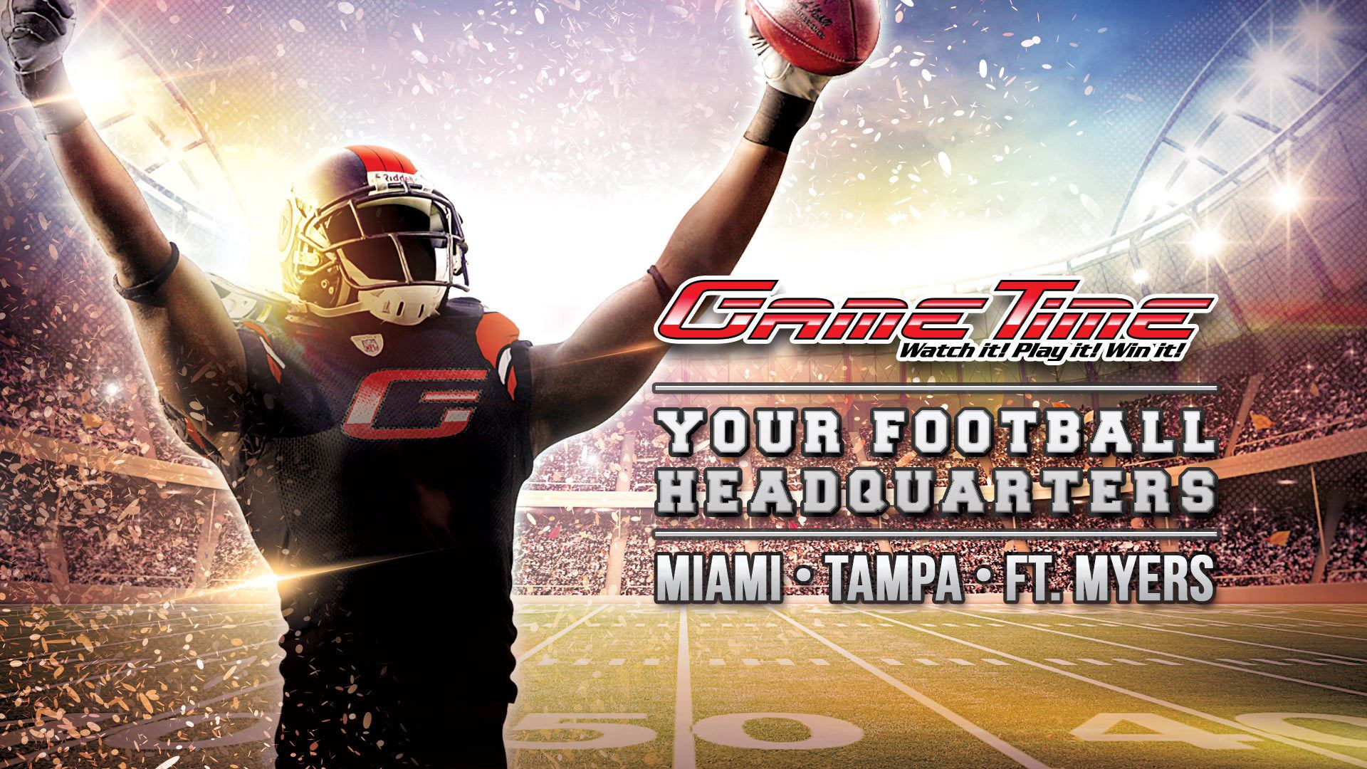 GameTime-sports-bar-restaurant-Summer-Back-To-School-Football_Headquarters-Miami-Tampa-Fort-Myers