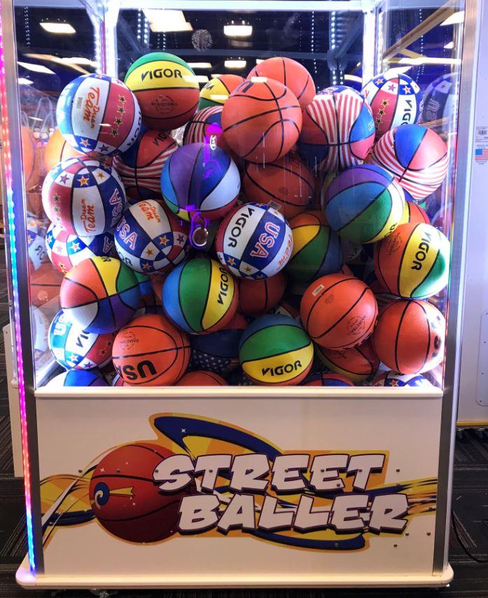 Street Baller