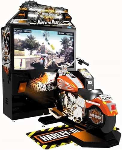 Harley Davidson DLX