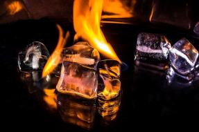 Nick: Fire & Ice