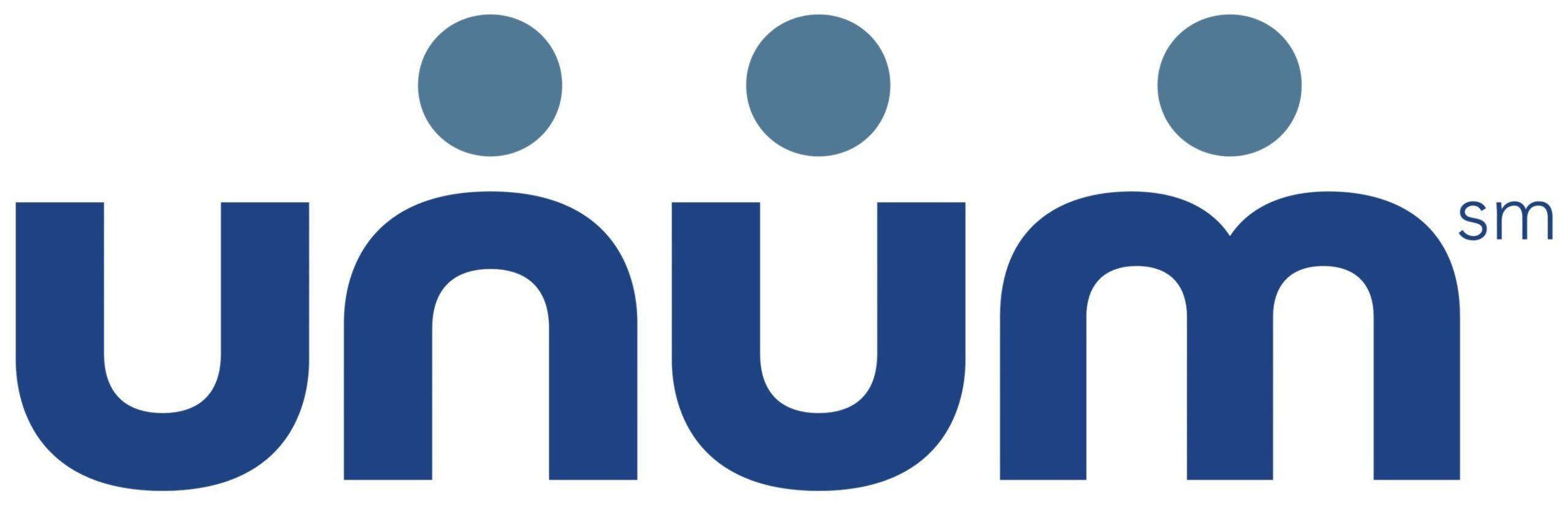Unum logo (PRNewsFoto/FLOCK)