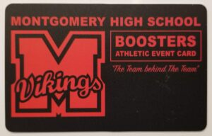 booster card