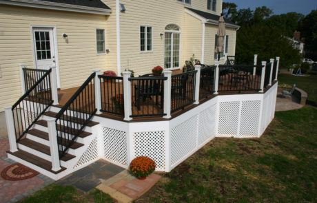 Phoenix Aluminum_Railings