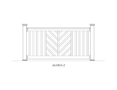 Phoenix Manufacturing Specialty Panels - Aloha 2