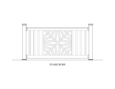 Phoenix Manufacturing Specialty Panels - Starcross