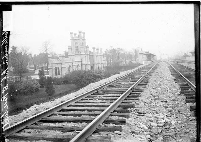 rosehill cemetery haunted chicago