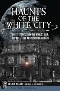 devil in the white city ghost tour book