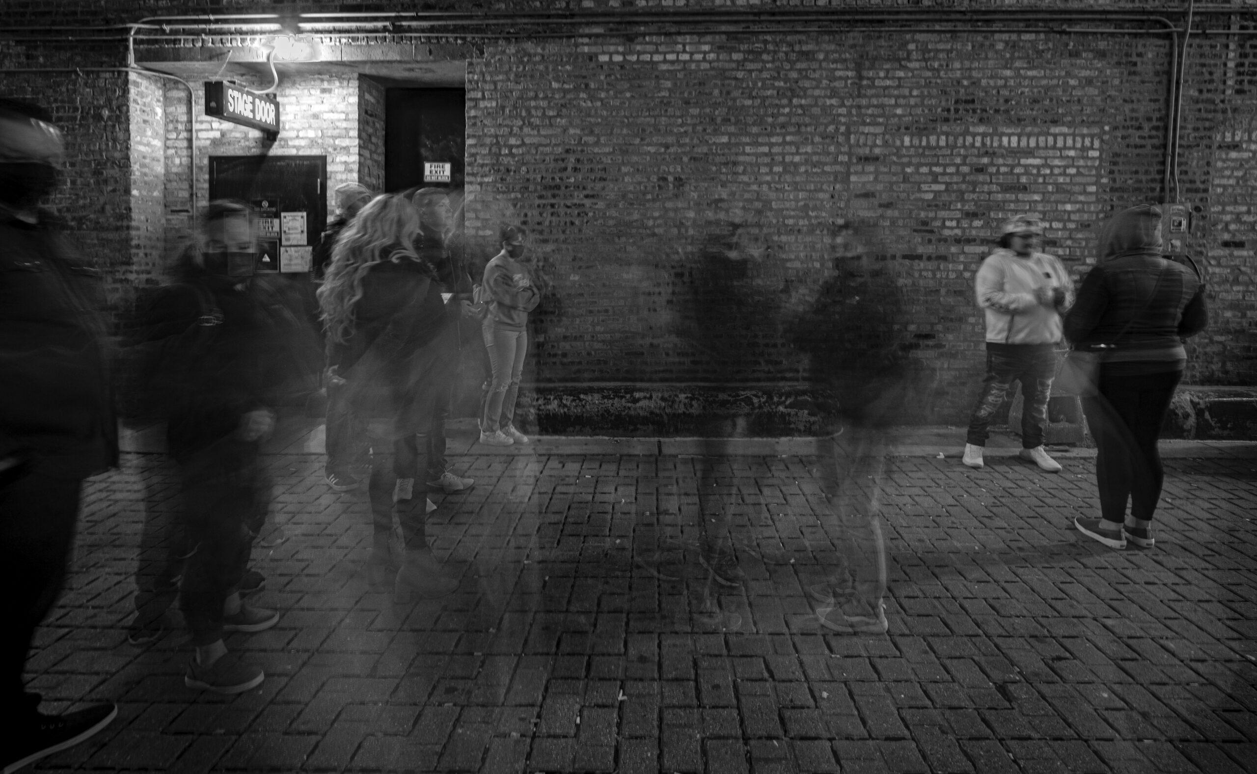 Original Chicago Hauntings Ghost Bus Tour