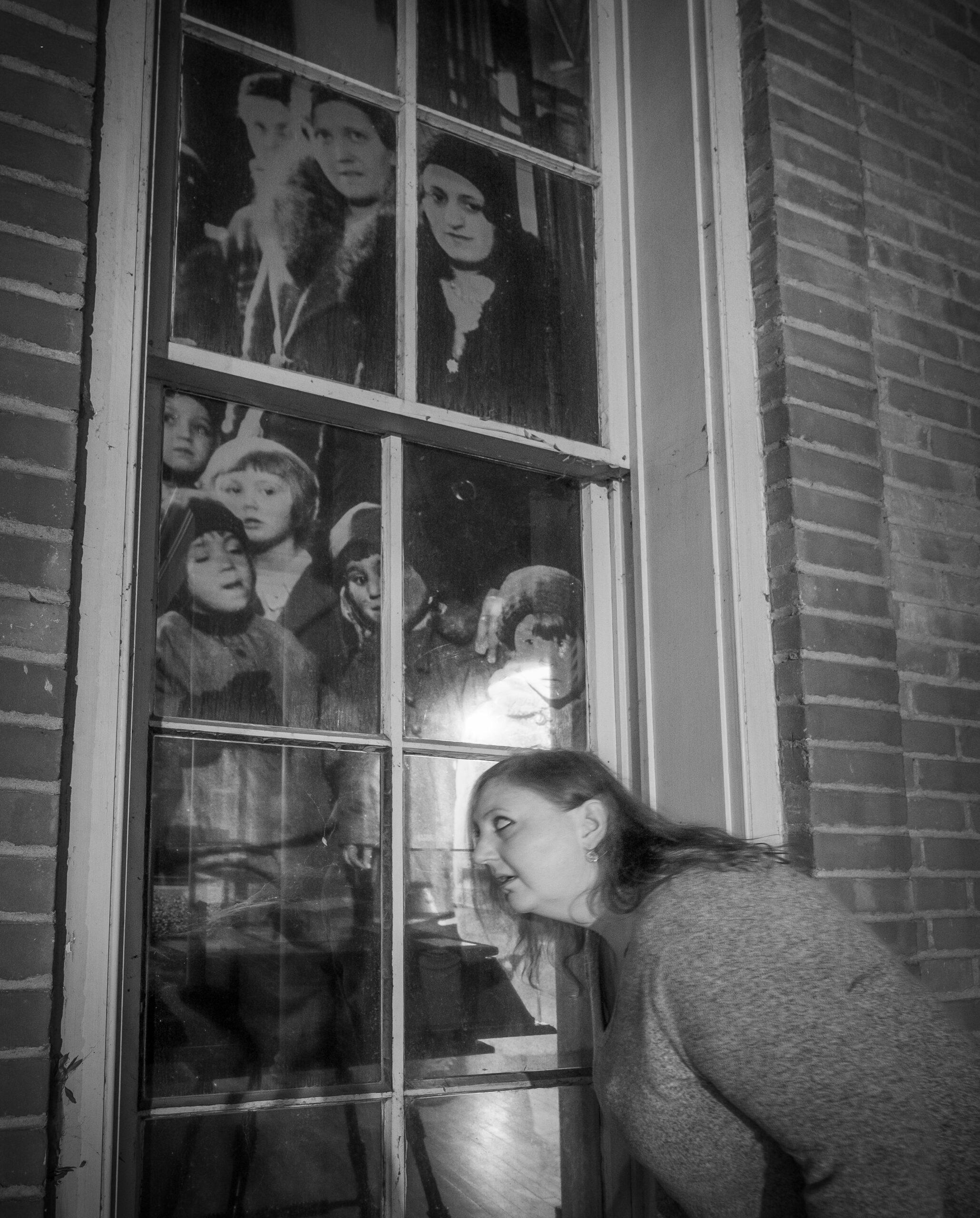 Prairie Avenue Ghost Tour