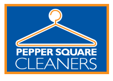 Pepper Square Cleaners - Dallas, Texas