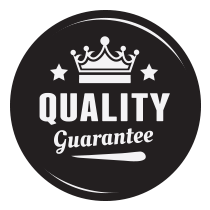Pepper Square Cleaners - Quality Guarantee