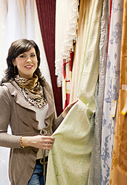 Dry Cleaning - Draperies and Curtains