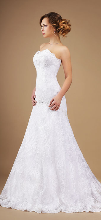 Professional Wedding Gown Cleaning