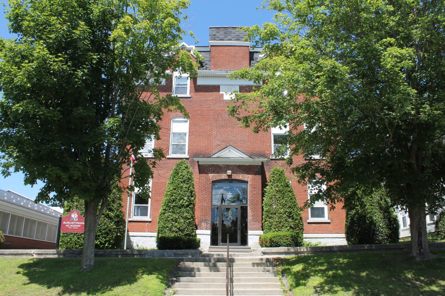 Augustinian Academy