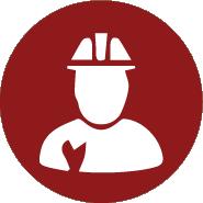 Engineering Logo Red