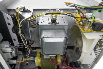 Appliance Wire Harnesses Customization