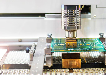 Z-Tronix Adds Philips Technology for PCB & PCB Assemblies