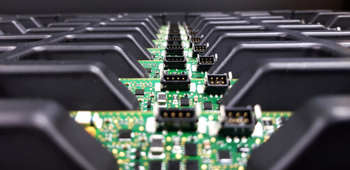 In search of a PCB Assembly manufacturer?