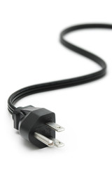 image to display custom power cord for request for quote