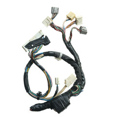 image to display custom wire harness for request for quote