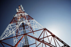 image to display telecommunications industry