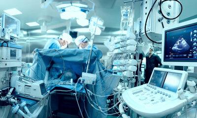 Z-Tronix PCB & Medical Grade Power Cords Save Lives