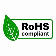 image to display RoHS certification