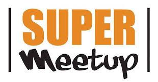 super meetup logo