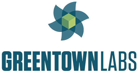 greentown labs logo