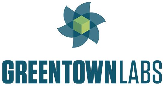 greentown labs logo