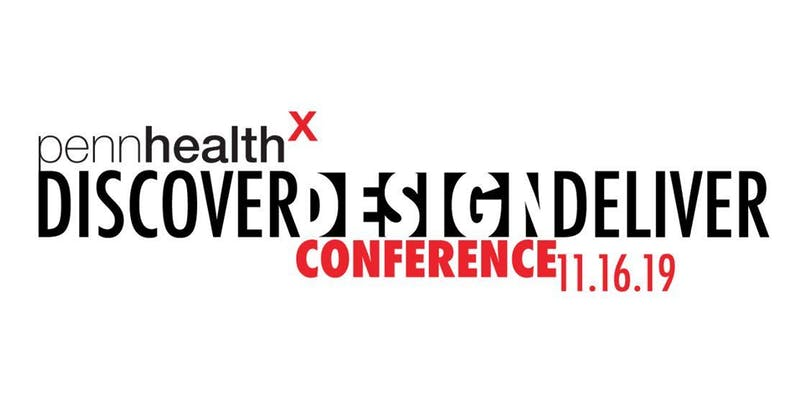 penn health x logo