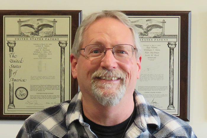 Bob Percy Senior Design Engineer Feature Image