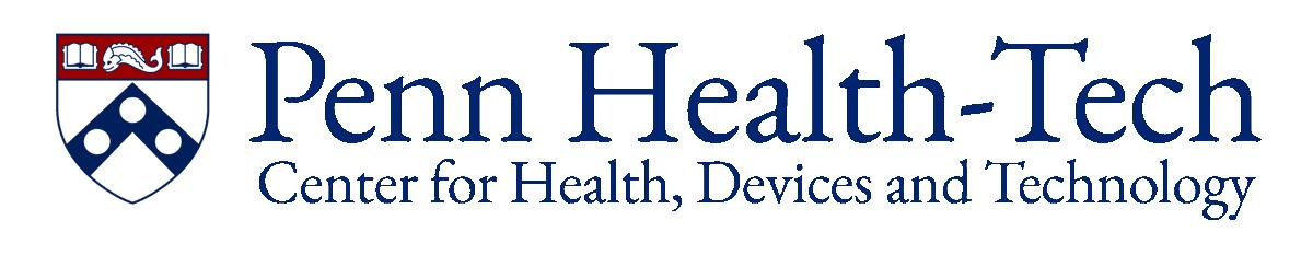 Penn health tech logo