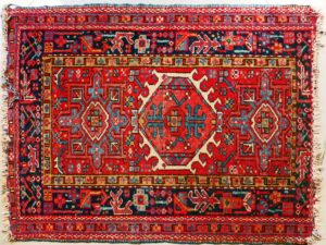 Oriental Rug Cleaning and Area Rug Cleaning in Omaha, NE by Big Red's Guaranteed Clean